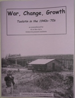 war,change,growth book